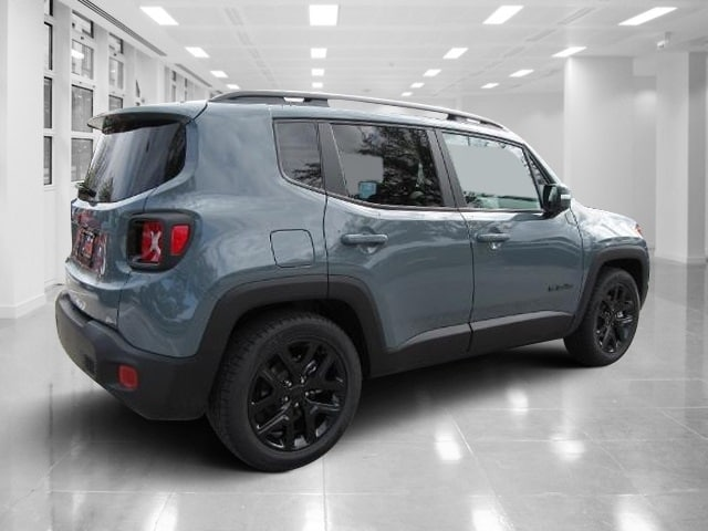 new 2017 jeep renegade latitude 4x4 in orlando fl with. Black Bedroom Furniture Sets. Home Design Ideas