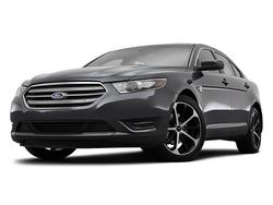 2016 Ford Taurus for Joliet, IL Area Drivers