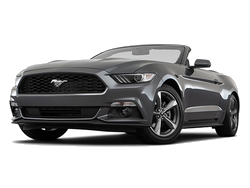 2016 Ford Mustang for Joliet, IL Area Drivers