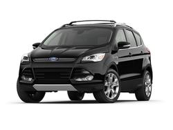 2016 Ford Escape for Joliet, IL Area Drivers