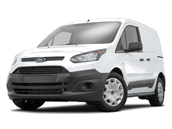 2016 Ford Transit Connect Van for Joliet, IL Area Drivers