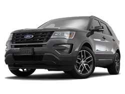 2016 Ford Explorer for Joliet, IL Area Drivers