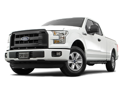 2016 Ford F-150 for Joliet, IL Area Drivers