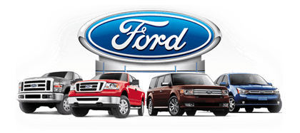 Ford Dealership Serving Channahon, IL