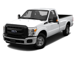 2016 Ford F-250 for Joliet, IL Area Drivers