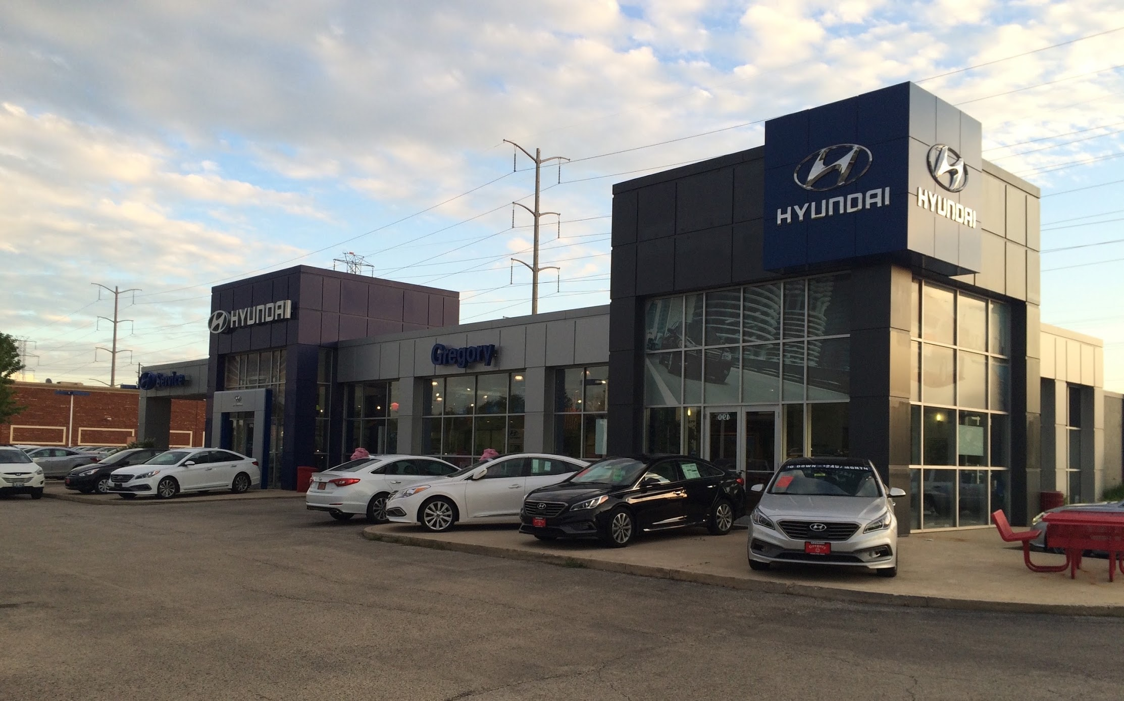chrysler dodge jeep ram hyundai lincoln dealership rochester. Cars Review. Best American Auto & Cars Review