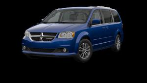 2017 Dodge Grand Caravan Trim Options in Milwaukee WI  Griffins