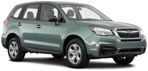 Used Subaru Forester Denver CO