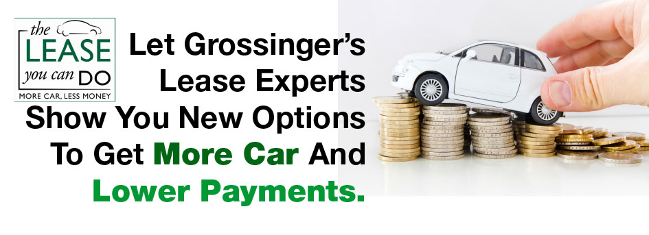 More Car For Less Money at Grossinger Subaru in Bloomington-Normal, IL