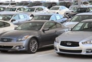 Inventory at Grubbs Infiniti Dallas, TX