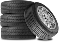 2014 Used Wheels & Tires for sale! Other