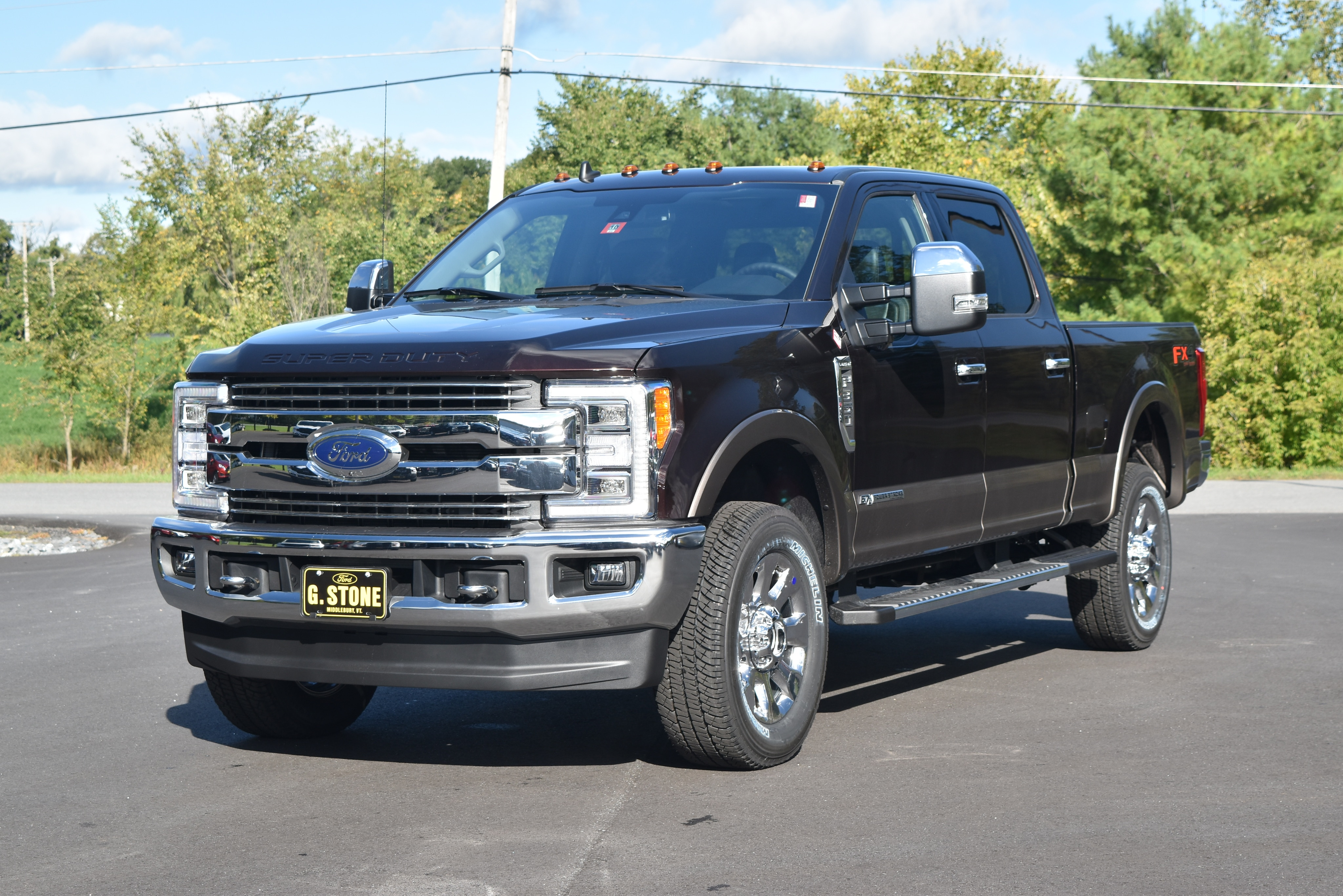 RPMWired.com car search / 2019 Ford F-350