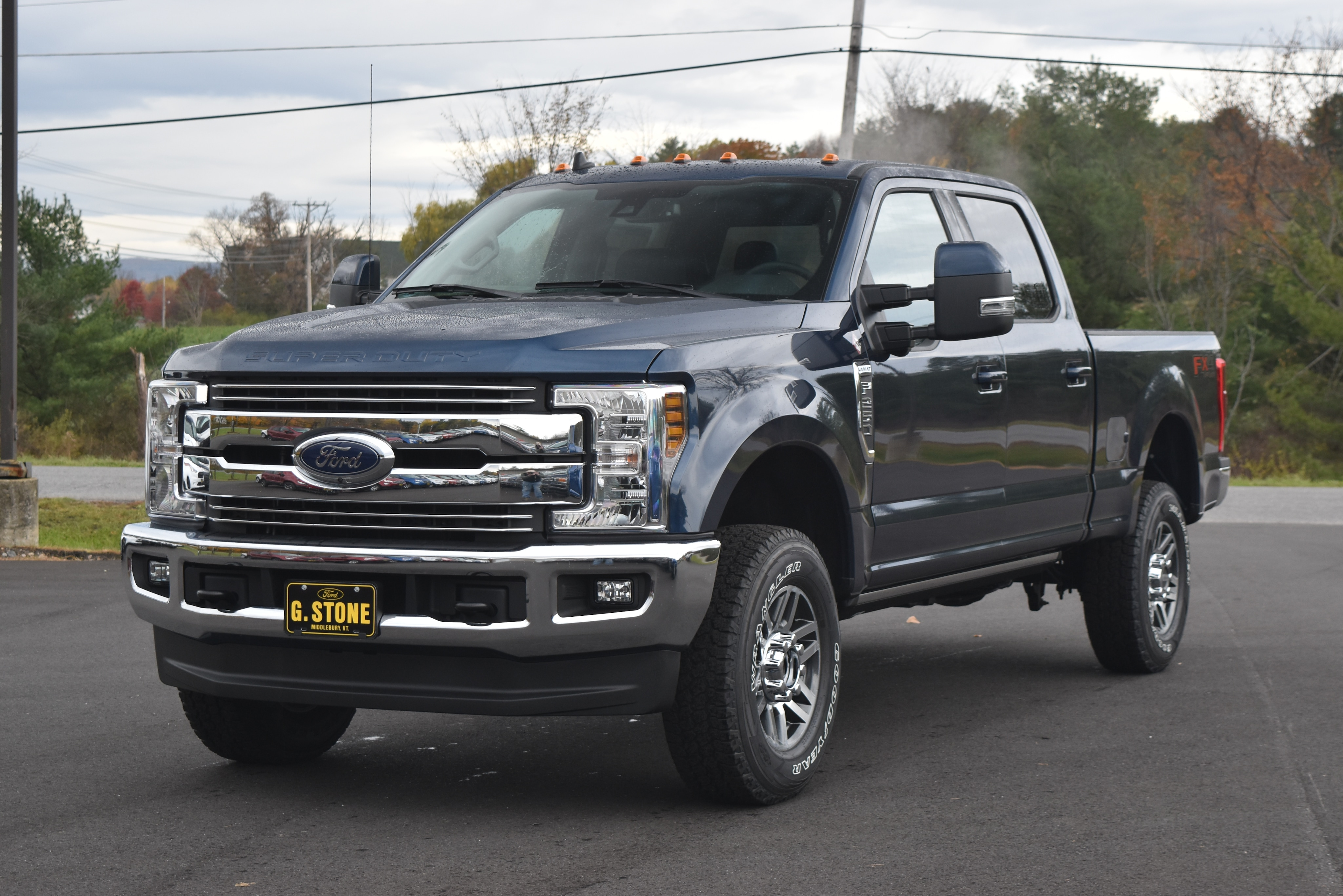 RPMWired.com car search / 2019 Ford F-250
