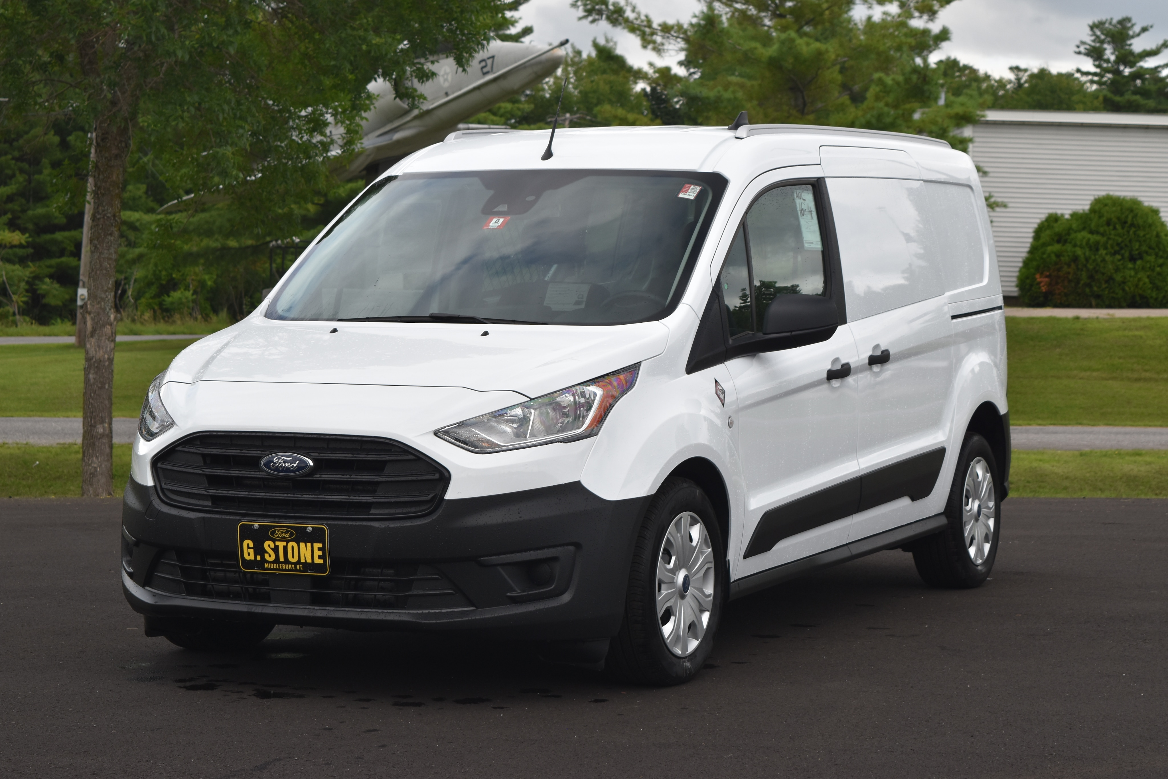 RPMWired.com car search / 2019 Ford Transit Connect