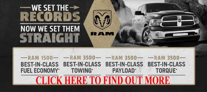 Ram Trucks | RamTrucks.com | Houston, TX