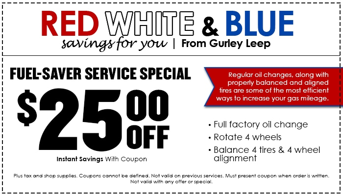 $25 Off Fuel Saver