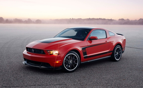 Gwinnett Place Ford has your 2013 Mustang Boss 302 and more