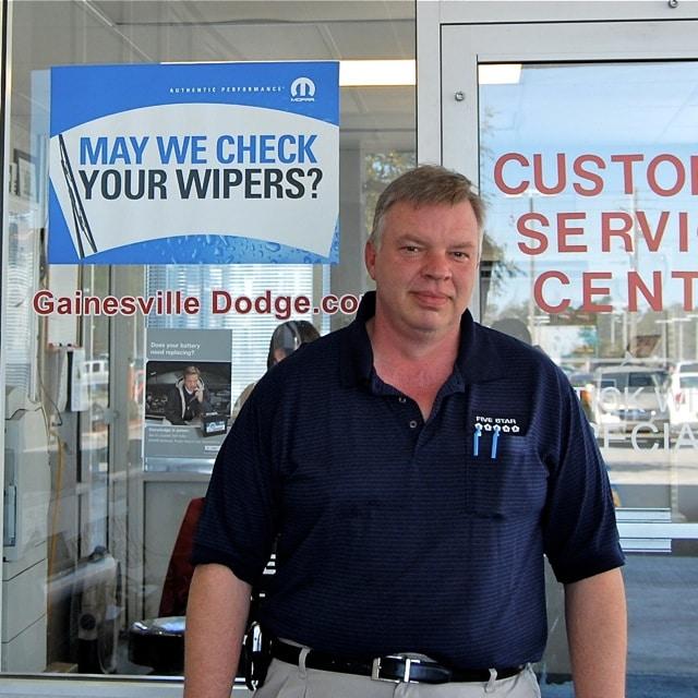 Service & Repair Center In Gainesville, FL