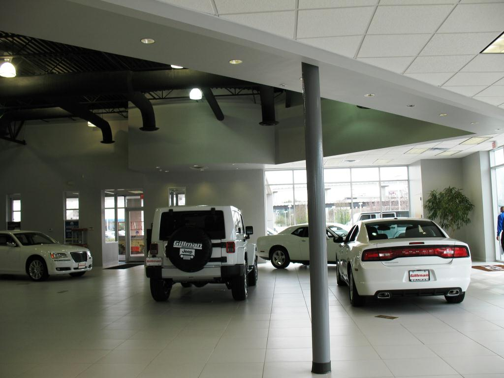 dealership news gillman chrysler jeep dodge ram houston tx. Cars Review. Best American Auto & Cars Review