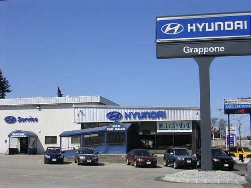 hyundai financing deals. The Grappone Hyundai financing