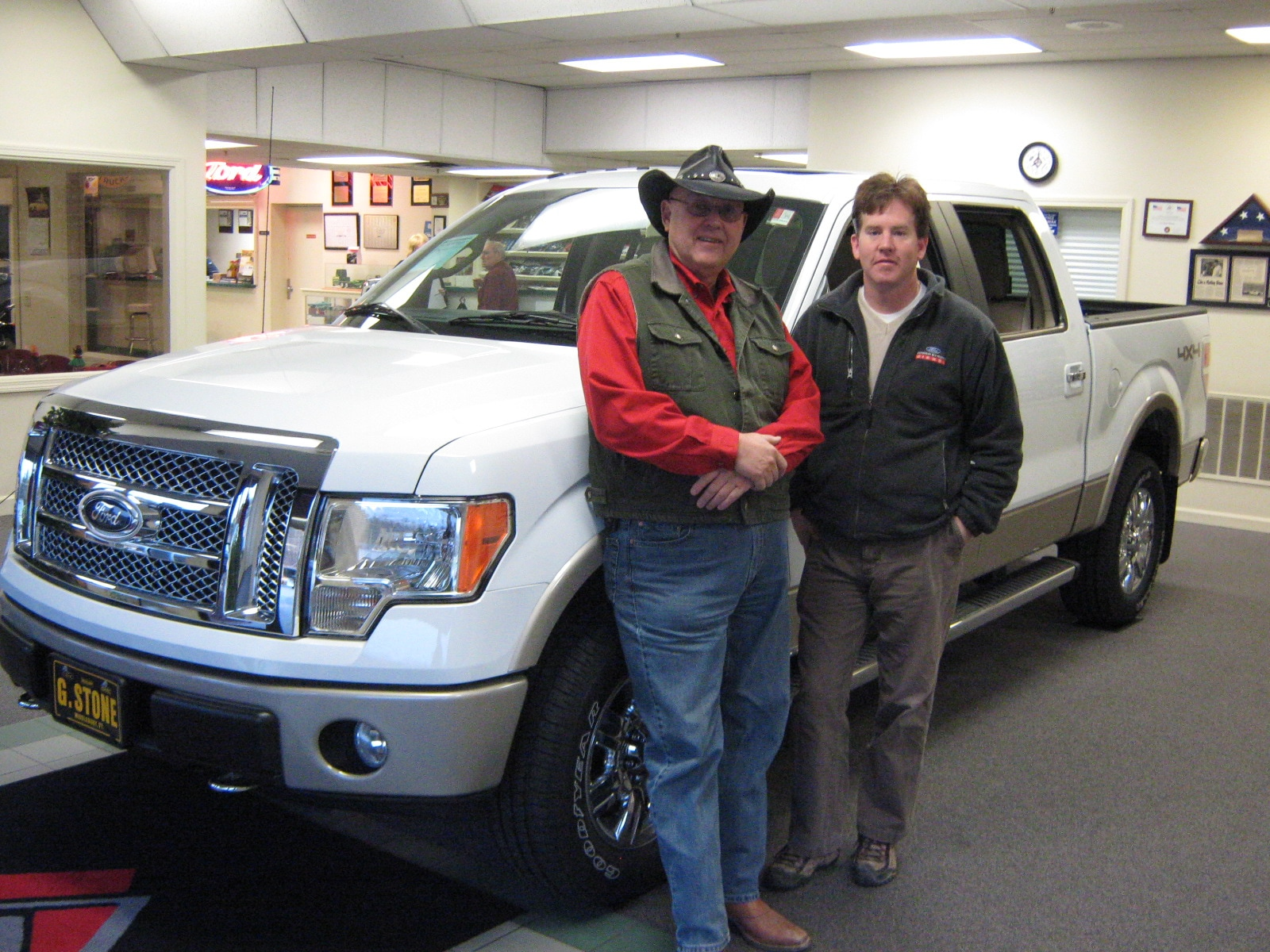 Ford Dealers In Middlebury Vermont