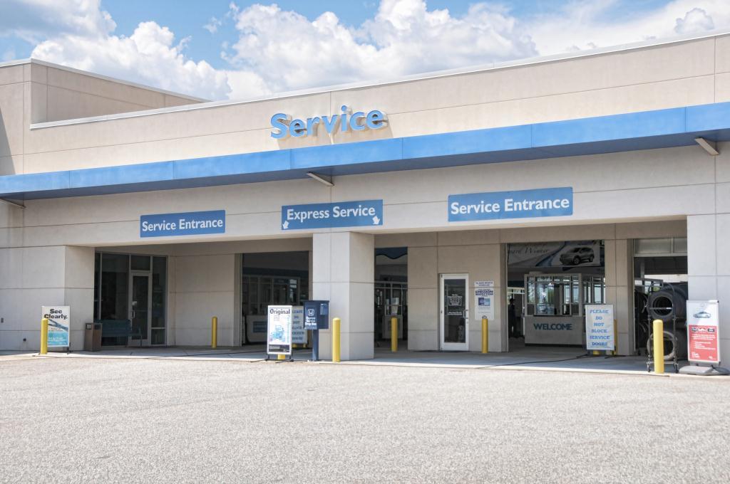 Gwinnett place honda duluth car dealer serving atlanta for Honda auto service