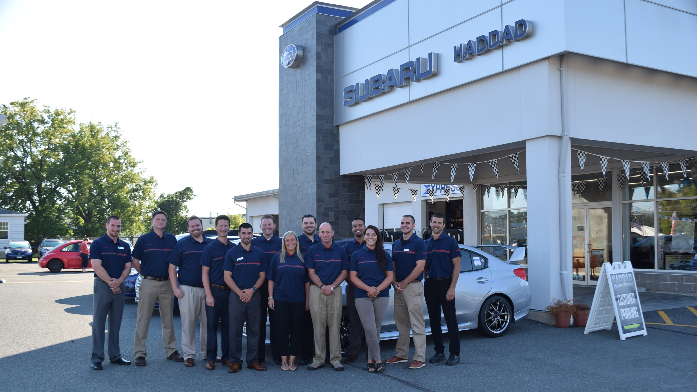 about haddad subaru new subaru used car dealership in pittsfield near northampton west. Black Bedroom Furniture Sets. Home Design Ideas