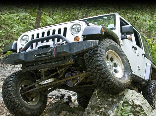 Mopar Jeep Lifts In Virginia Beach Va Hall Chrysler