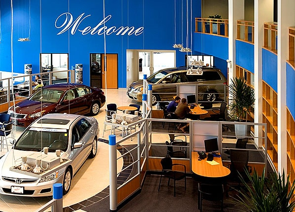 Used cars new and used honda dealer serving trenton new for Princeton honda used cars
