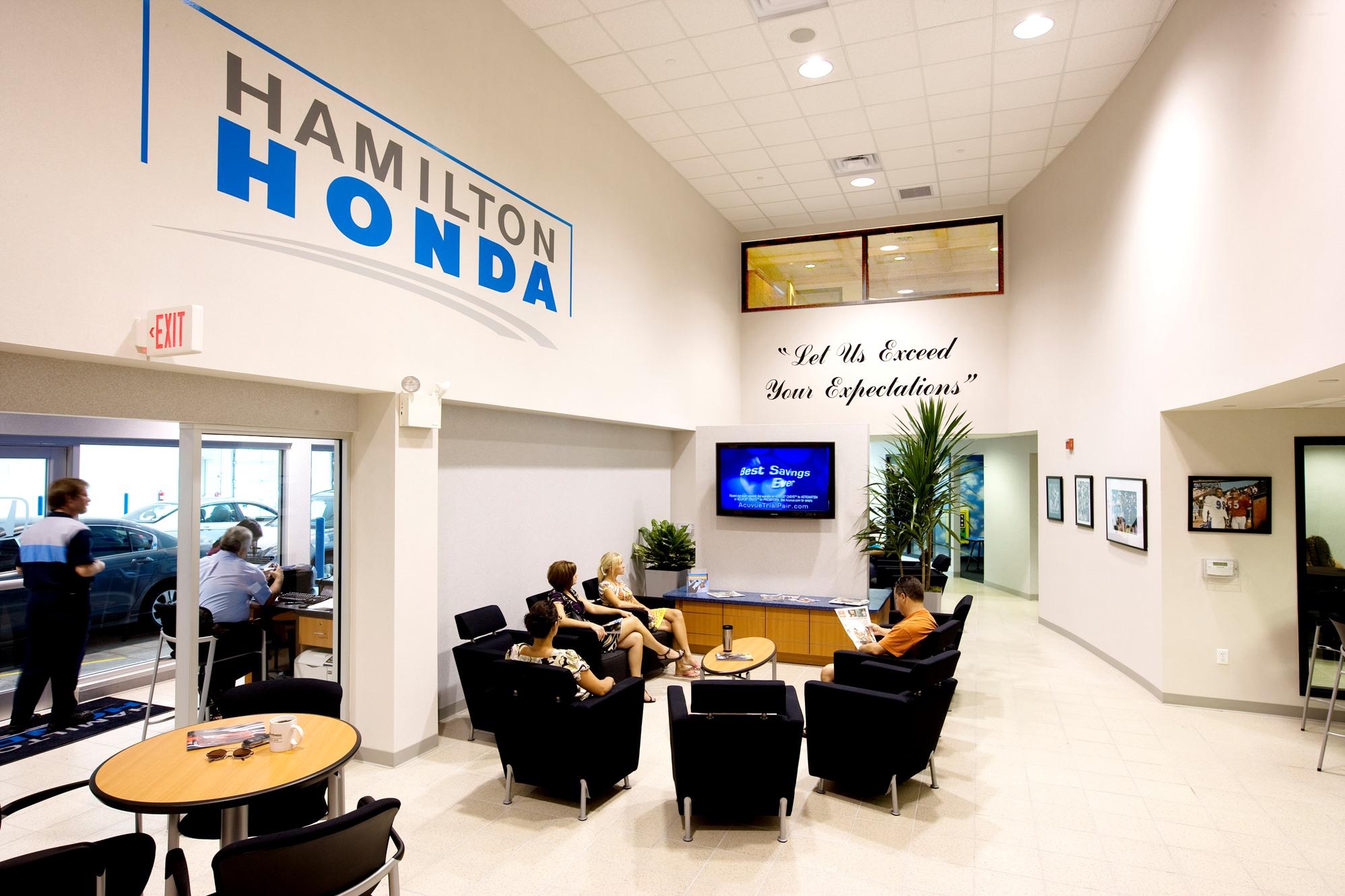 Hamilton honda car repair and service honda repair in for Honda hamilton nj