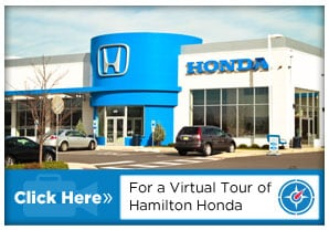 Hamilton honda new honda dealer nj used honda used for Washington dc honda dealers