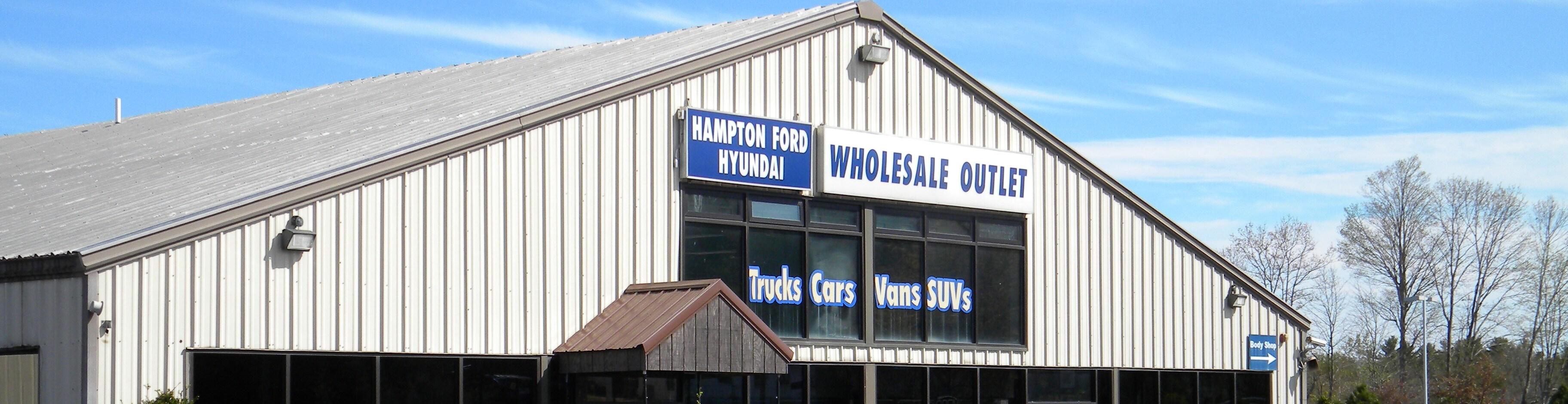 Hampton Ford Vehicles For Sale In North Hampton Nh 03862