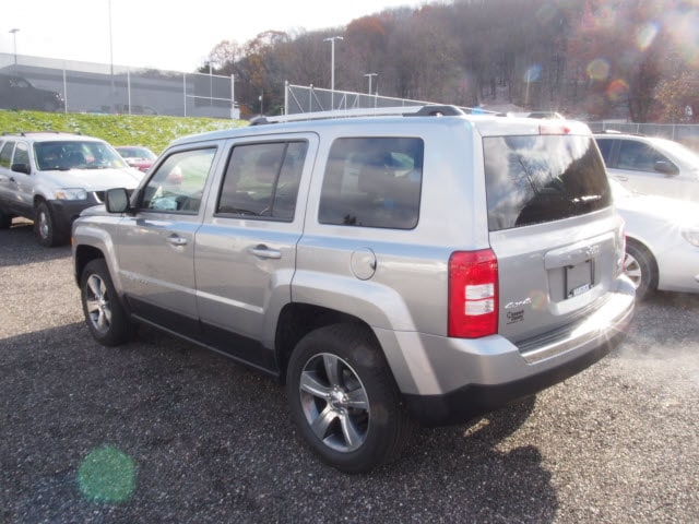 new 2017 jeep patriot for sale near steubenville oh in newell wv serving new cumberland. Black Bedroom Furniture Sets. Home Design Ideas