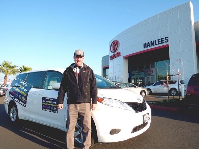 Hanlees Davis Toyota >> Hanlees Davis Toyota New Toyota Dealership In Davis Ca | Autos Post