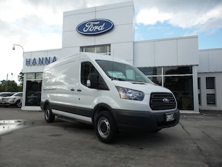 2017 Ford Transit-150 *NEW* 150 XL MEDIUM ROOF CARGO VAN 3.7L V6 Cargo