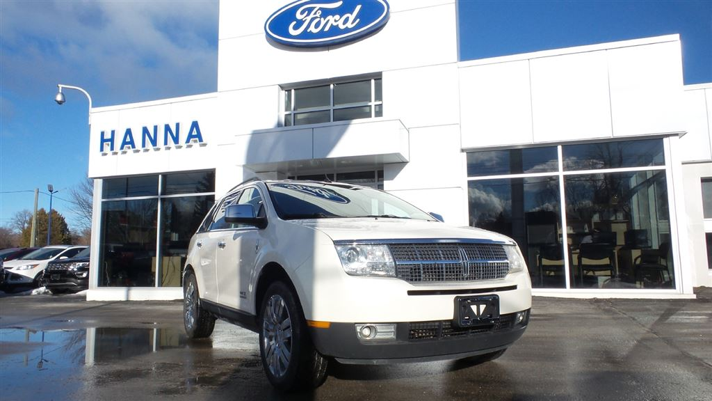 2008 Lincoln MKX V6 *LTD EDITION* SUV