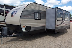 2015 Cherokee by Forest River 274 DBH Jack & Jack Bunks !!!