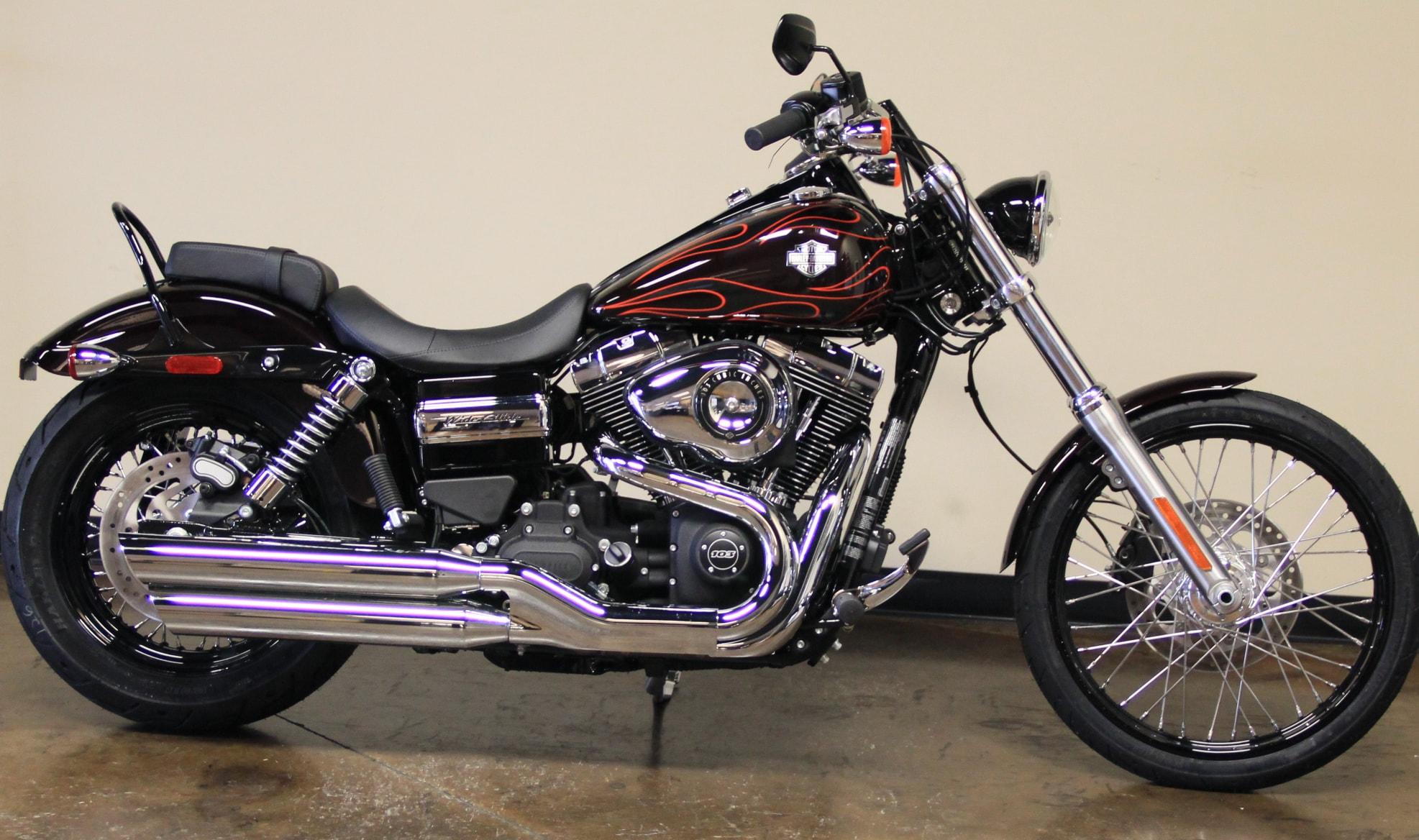 HARLEY-DAVIDSON SUPER GLIDE Bikes for Sale | Used ...