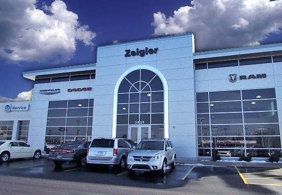 Jeep Dealer Kalamazoo MI New & Used Cars for Sale near ...