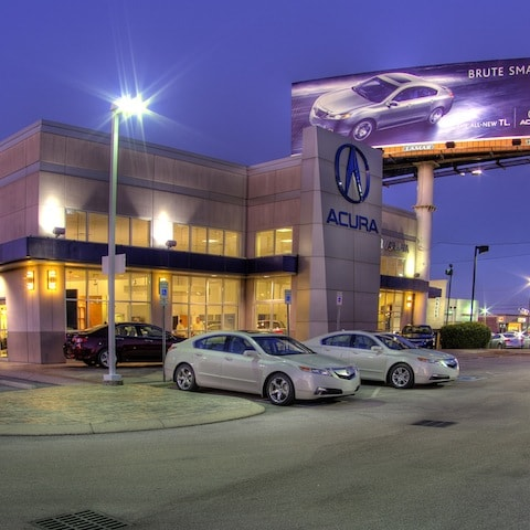 frank leta acura st louis acura dealership new used