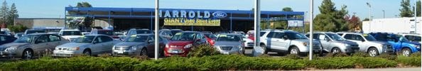 Used Ford Explorer Dealer Buys SUVs