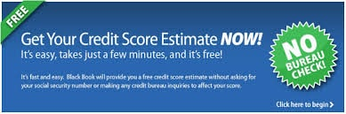 Dealer offers free credit score estimator