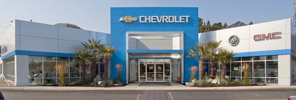 Haselwood Chevrolet Buick GMC Bremerton WA New And Used Chevy - Where is the nearest buick dealership