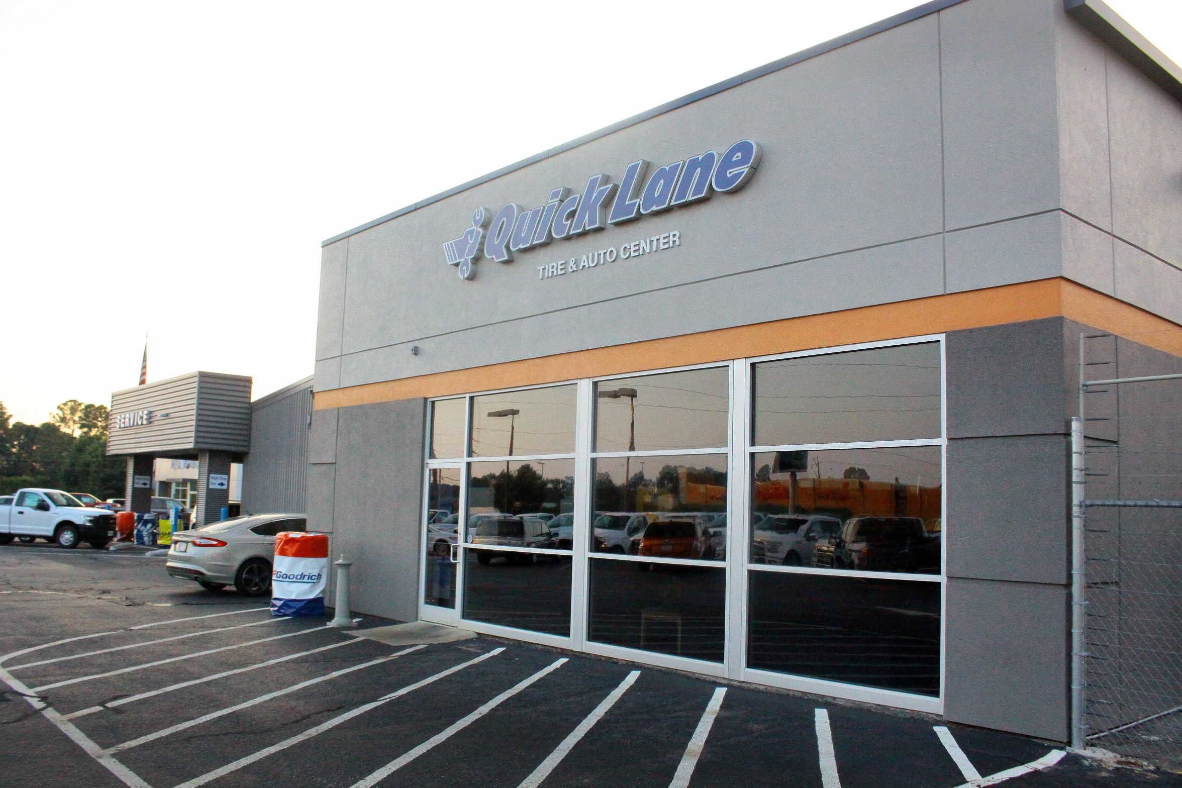 hastings ford inc ford dealership in greenville nc autos post. Black Bedroom Furniture Sets. Home Design Ideas
