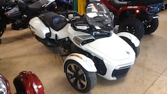 2016 CAN-AM Spyder F3 SE6 Touring