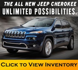 2014 jeep cherokee home page for Heafner motors batesville ms