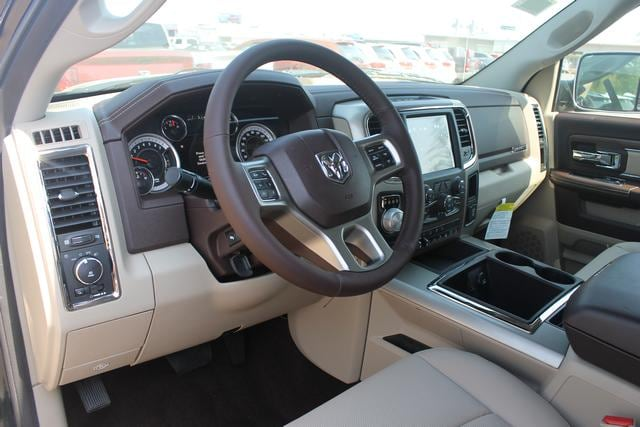 interior 2014 dodge ram - 2014 Dodge Ram Express Interior