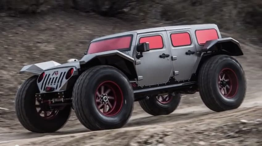 Search Jeep Dealer Inventory Jay Leno's Garage: Fab Fours LegendHebert's Town & Country ...