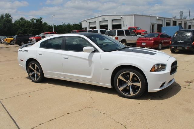 -New 2013 Dodge Charger R/T at Hebert's Town & Country | Shreveport ...