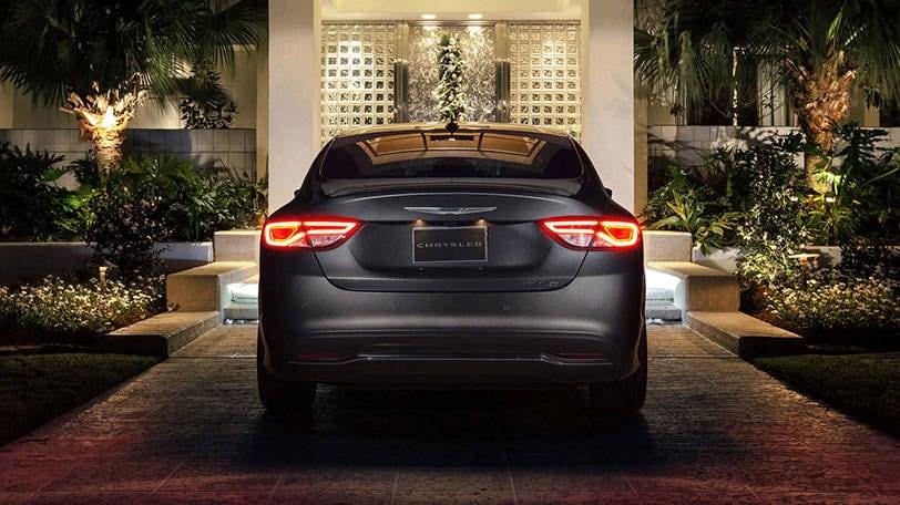 2016 Chrysler 200 Hemet CA